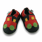 Snuggle Train Baby/Toddler Shoes