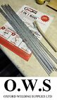 Aluminium Welding Brazing + Soldering Low Temp Durafix Easyweld UK Rods + Brush