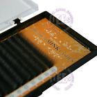 EYELASH EXTENSIONS MINK TRAY LASHES BOXED J B C CURL 6 8 10 12 13 14 mm LENGTH