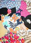 NWT Gymboree Girls Spring Summer Floppy Sun Hats 3 4 5 6 7 8 up ONE