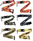 NFL Football Team Logo Lanyard Breakaway Keychain- Pick Team $3.15 USD on eBay