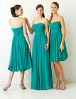 BM-073 wedding bridesmaid dress party prom bridal gown