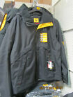 CATERPILLAR DELUXE C085 PERFORMANCE JACKET! BLACK,BRAND NEW WITH TAGS