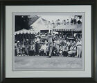 Ben Hogan Final Victory 1959 Colonial Framed Golf Photo 11x14 OR 16x20