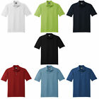 NEW Nike GOLF Mens Size XS-4XL Dri-Fit Classic Polo Swoosh Wicking Sport Shirt
