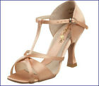 "3"" SAFIRA BALLROOM SHOES RETAIL $107.00"