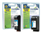 2 Remanufactured HP 45 / 78 Ink Cartridges for Photosmart 1000 Printer & more