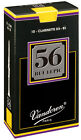 Vandoren Bb Clarinet Reeds Rue Lepic Single Reed NEW
