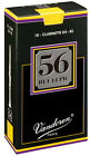 Vandoren Bb Clarinet Reeds Rue Lepic Single Reed