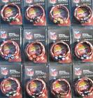 NFL Football Spiral Rope Necklace - Pick Team