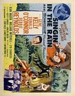 SINGIN' IN THE RAIN Movie Poster 1952 Gene Kelly Hollywood Classic