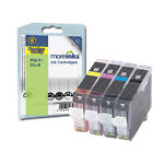 Compatible CLI-8 Multipack (4 Item) Ink Cartridges for Canon Pixma Printers