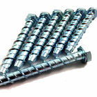 M10 x 150mm  HEX HEAD SELF TAPPING CONCRETE ANCHOR BOLTS (THUNDERBOLTS) (FWS)