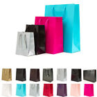 Luxury Paper Gift Bags Paper Carrier Bag Party Bag 11.5x14x5.5cm