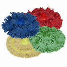 Exel Biofresh Antibacterial Colour Coded Professional Socket Mop - Choose Colour