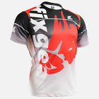 FIXGEAR RM-5002 Tennis Golf T-Shirts Custom Design Printing Men's Sports Tee