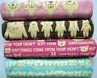 Happy Animals Small Beauty Cosmetic / MakeUp Bag / Pencil Pen Case / Pouch 4C