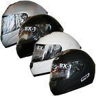 BOX BX-1 Helmet SHARP 4 STAR Full Face Scooter Motorcycle Motorbike Helmet