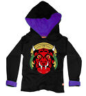 Stardust Kids Cotton Hoody 'Samurai' (Various Colours) Boys & Girls