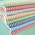 DULWICH STRIPE - 2mm STRIPE 100% COTTON FABRIC per m  PATCHWORK FASHION SHIRTS