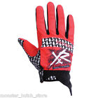 BRAND NEW WITH TAGS Grenade YOUNG & RECKLESS Gloves RED MEDIUM LARGE XLARGE RARE
