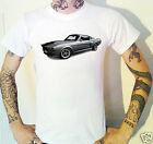 Ford Mustang 1967 T-Shirt New Automotive Classic Car