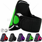Neoprene Running Sport Gym Workout Armband Cover Case for HTC DROID DNA 4G Phone