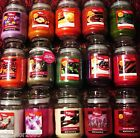 Better Homes and Gardens 18 oz Scented Jar Candle LIMITED EDITION~YOU CHOOSE~New