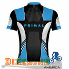 PRIMAL WEAR VAPOR MEN'S CYCLING JERSEY W/PRIMAL SHORT FINGER GLOVES FOR FREE