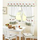 Fruits Kitchen Curtains **FREE P&P**