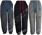"""Mens """"HLY""""Jogging Bottom Fleece Joggers Casual Trousers With Pockets"""