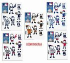 MLB Family Decals Auto Car Stickers - Pick Team