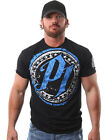 Official TNA Impact Wrestling AJ Styles P1 T-Shirt