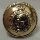 RRF Button, 22L, 30L, 40L, 14mm, 19mm, 25mm, Army, Royal Regiment Fusiliers