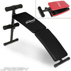 Abs Sit Up Bench Incline Home Gym Fitness Crunch Exercise Equipment Workout