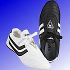 Kampfsport Indoor Trainings Turn Schuhe Chosun Plus weiß schwarz KWON® Gr. 29-47