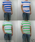 NWT Abercrombie & FItch A&F Men Muscle Slim Fit Big Slide Mountain Tee T Shirt