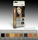 Внешний вид - Cover Your Gray Brush-in Instant Touch Up Hair Color (Choose from 8 shades)