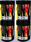 UNIVERSAL NUTRITION Micronized Creatine 800 grams 4 x 200 grams