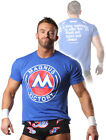 "Official TNA Impact Wrestling Magnus ""Victory"" T-Shirt"