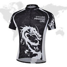 2015 Cycling Bicycle BIKE Comfortable outdoor Sports Jersey size M - XXL