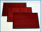 Entrance Door Mat, Floor Rug - Carpet, Rubber (Brand New) - Anti Slip, Outdoors