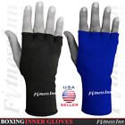 Muay Thai Boxing Inner Gloves Martial Arts Fist Protective Hand Wraps S/M - L/XL