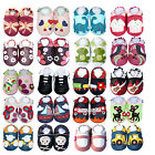 Freeship Littleoneshoes SoftSole Leather Baby Shoe Boy Girl Infant Toddler 0-3 Y