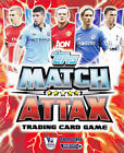 Match Attax Attack 12 13 Any Base Card Team Set + Manager & Stadium 2012 2013