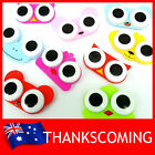 Cute Animal Contact Lens Case Travel Cleaning Box Container Soaking Storage