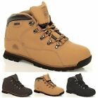 MENS SAFETY TRAINER BOOTS WORK STEEL TOE CAP ANKLE BOOT TRAINERS NEW Sz 7-11