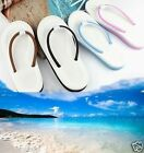 womens ladies girls light summer lover beach walking slippers sandals flip flops