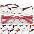 L144 Super Fashion Reading Glasses Spring Hinges+100+125+150+175+200+225+250+300