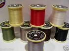 GORDON GRIFFITH'S 14/0 SHEER ULTRAFINE THREAD --  Fly Tying - perfect for midges